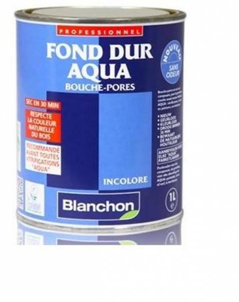 Fond Dur aqua Blanchon 2.5l.100%BOIS vente en boutique pr�s de Blaye � M�rignac ou en ligne sur centpourcentboisshop.fr
