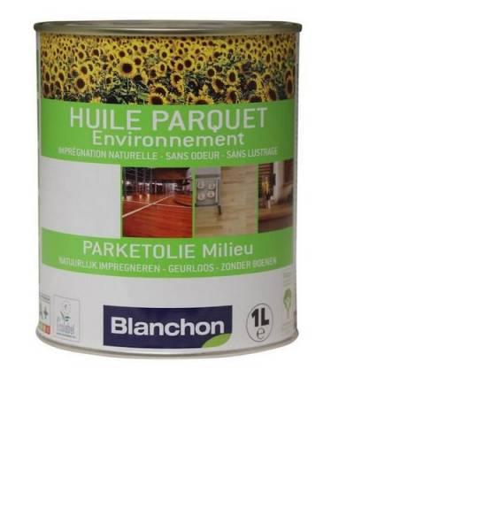 S�chage exceptionnel en 4h et sans odeur,  l huile environnementale Blanchon ? Une qualit� incomparable.vendue dans votre magasin 100%BOIS M�rignac pr�s de Bordeaux